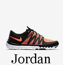 Calzature Jordan uomo primavera estate