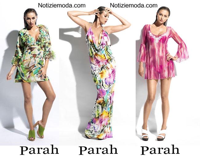 Beachwear parah estate 2015 costumi da bagno bikini - Parah costumi da bagno ...