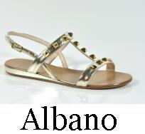 Collezione Albano calzature online donna