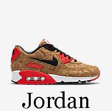 Collezione Jordan calzature online donna
