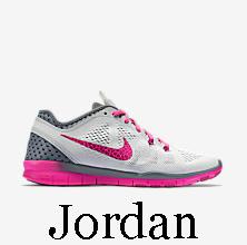 Collezione Jordan calzature primavera estate