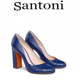 Collezione Santoni calzature online donna