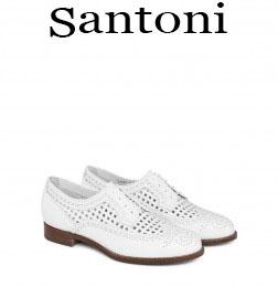 Collezione Santoni calzature primavera estate