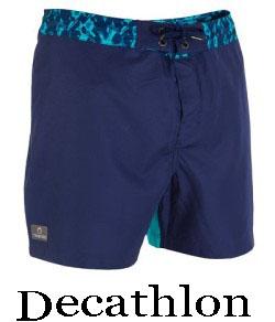 Costumi Decathlon uomo estate 2015 accessori