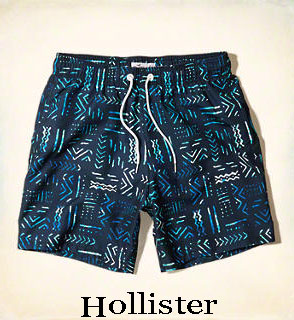 Costumi Hollister uomo estate 2015 accessori