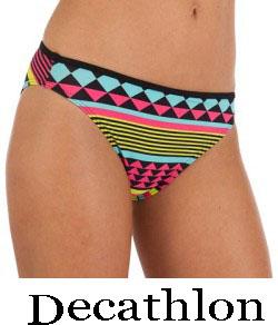 Costumi da bagno Decathlon beachwear 2015