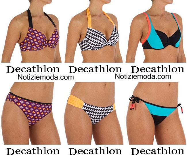 Moda mare decathlon estate 2015 costumi da bagno bikini - Bikini costumi da bagno ...
