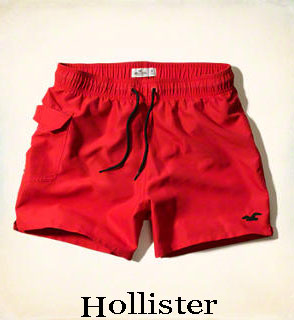 Costumi da bagno Hollister uomo estate 2015