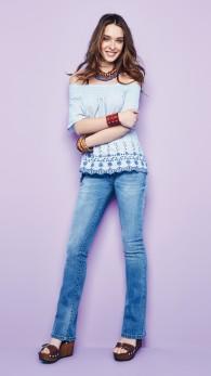 Jeans Motivi donna primavera estate
