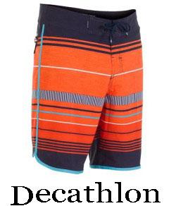 Moda mare Decathlon 2015 moda uomo