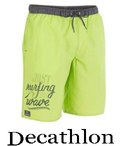 Moda mare Decathlon estate 2015 catalogo