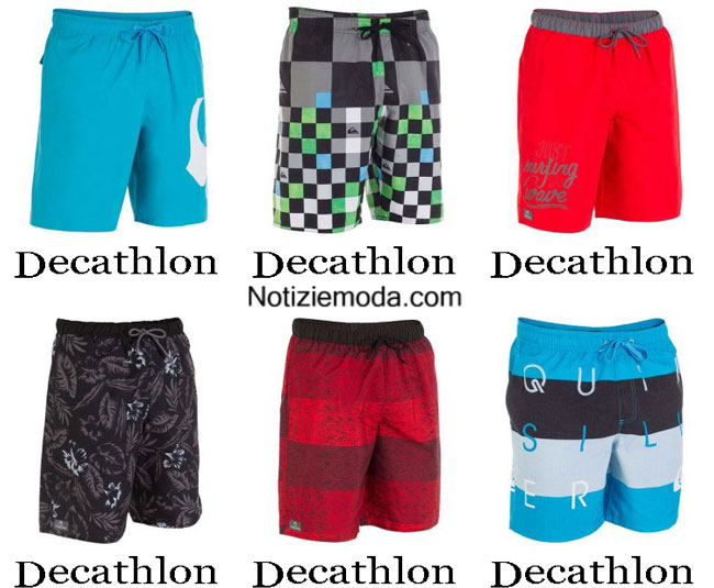 Moda-mare-Decathlon-estate-2015-shorts