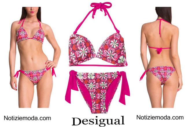 Moda-mare-Desigual-estate-2015-bikini