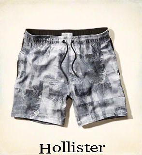 Moda mare Hollister 2015 moda uomo