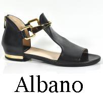 Sandali Albano primavera estate