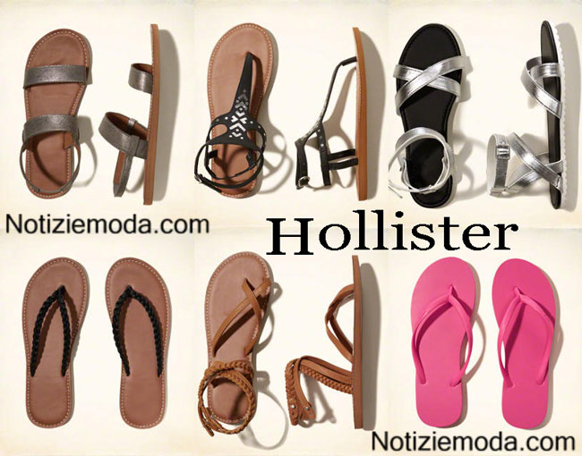 Sandali-Hollister-estate-2015-moda-donna
