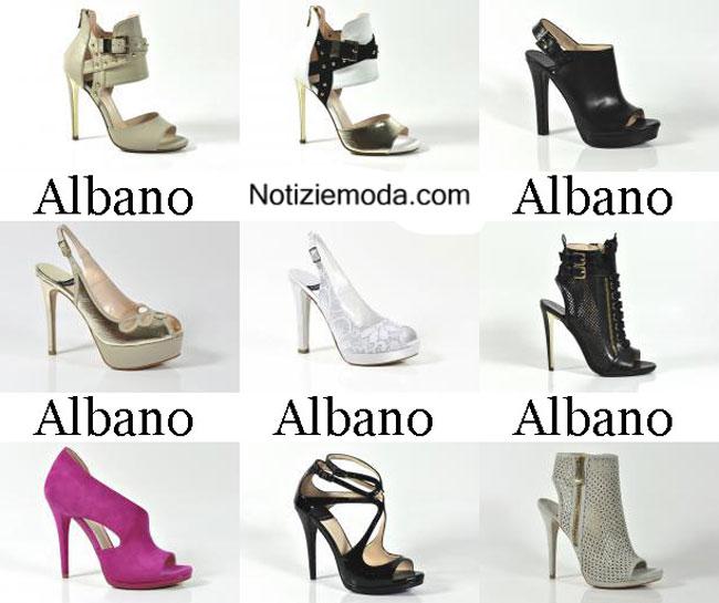 Scarpe-Albano-calzature-primavera-estate-2015