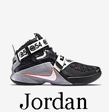 Scarpe Jordan calzature primavera estate