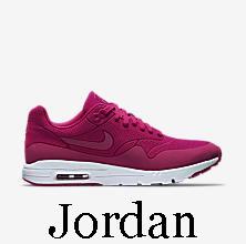 Scarpe Jordan donna primavera estate 2015