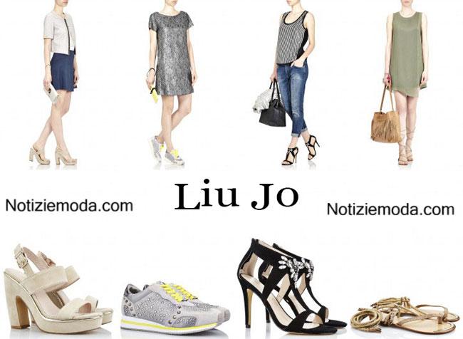 2015 Primavera Liu Scarpe Jo Estate Moda Donna dQrxCBoeWE