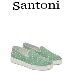 Scarpe Santoni 0nline primavera estate 2015