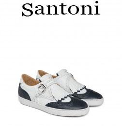 Scarpe Santoni donna primavera estate 2015