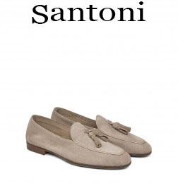 Scarpe donna Santoni primavera estate