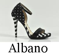 Shoes Albano 2015 calzature donna