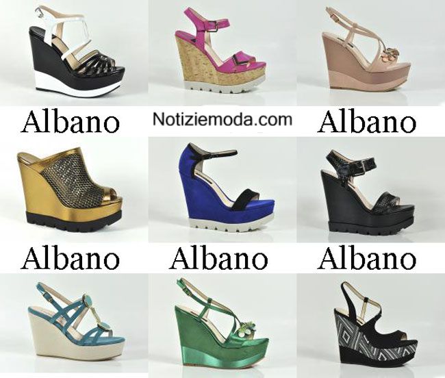 Shoes-Albano-primavera-estate-2015