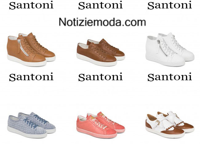 6586c5f0fa02d Acquista santoni donna - OFF43% sconti