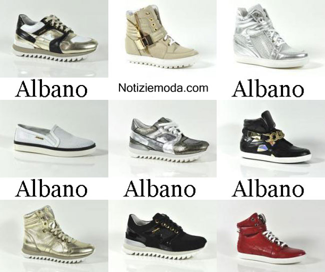 Sneakers-Albano-primavera-estate-2015