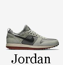 Sneakers Jordan uomo primavera estate 2015