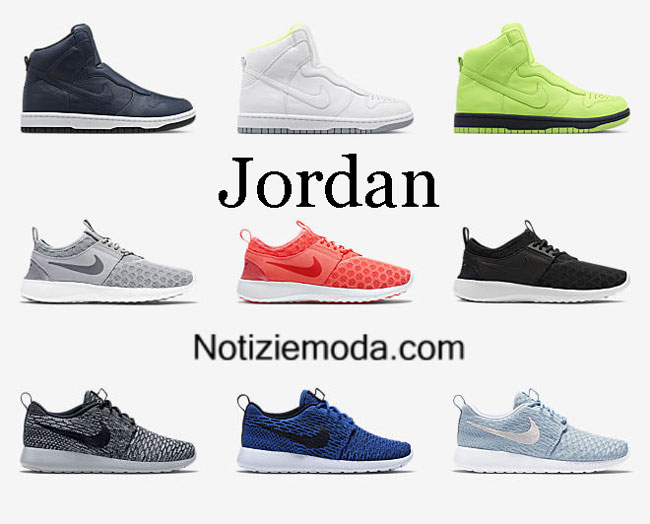 Ultimi arrivi scarpe Jordan donna 2015