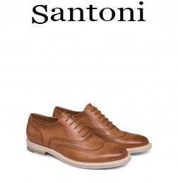 Ultimi arrivi scarpe Santoni calzature 2015