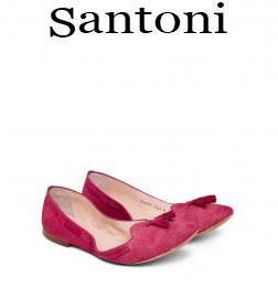 Ultimi arrivi scarpe Santoni primavera estate 2015