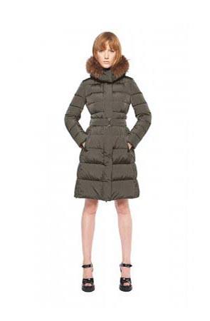 best website 1604e f47fa Piumini Add autunno inverno 2015 2016 moda donna 4