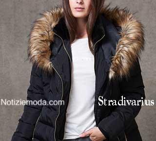 Cappotti Stradivarius autunno inverno 2015 2016 donna eabf532f1e7