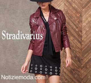 Giacchini Stradivarius autunno inverno 2015 2016 donna bb3b931fe4d