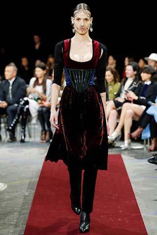 Givenchy-autunno-inverno-2015-2016-donna-9