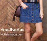 Gonne-Stradivarius-autunno-inverno-2015-2016-donna