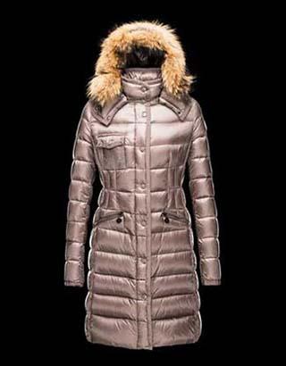 moncler donna inverno 2015