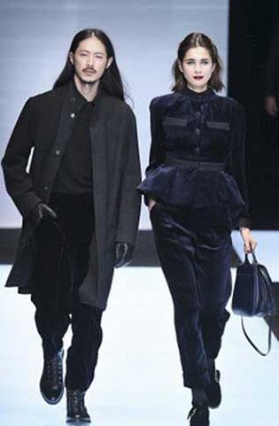Style Giorgio Armani Autunno Inverno Nuovi Arrivi 1