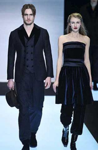Style Giorgio Armani Autunno Inverno Nuovi Arrivi 10