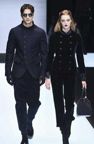 Style Giorgio Armani Autunno Inverno Nuovi Arrivi 14