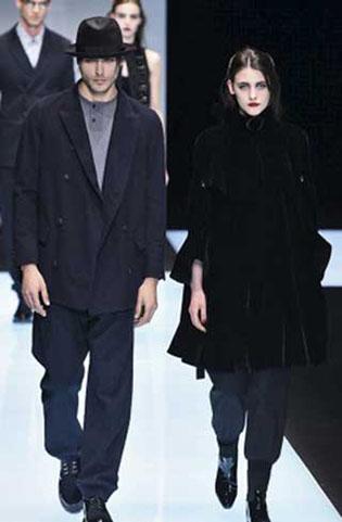 Style Giorgio Armani Autunno Inverno Nuovi Arrivi 16