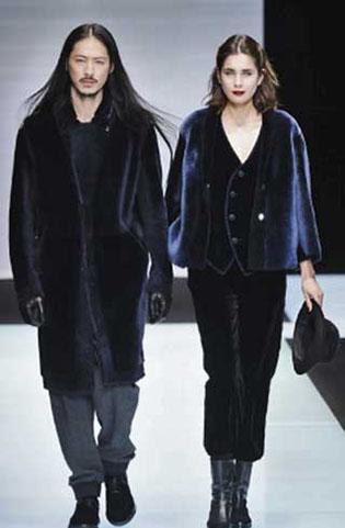 Style Giorgio Armani Autunno Inverno Nuovi Arrivi 17