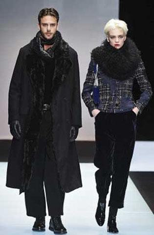 Style Giorgio Armani Autunno Inverno Nuovi Arrivi 18