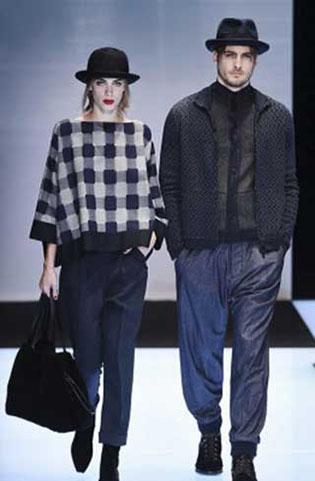 Style Giorgio Armani Autunno Inverno Nuovi Arrivi 19