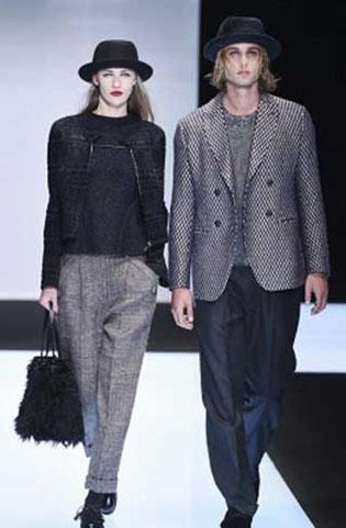 Style Giorgio Armani Autunno Inverno Nuovi Arrivi 2