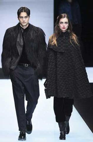 Style Giorgio Armani Autunno Inverno Nuovi Arrivi 20